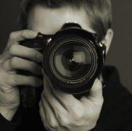 Предметный фотограф